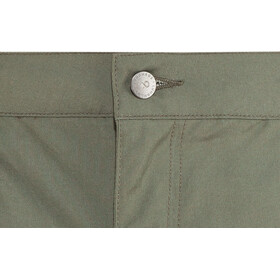 Lundhags Authentic II Pants Herre forest green/dark forest